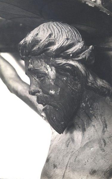 01_Toledo-Cristo del Convento de San Pedro Mártir