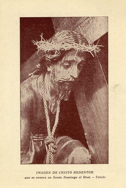 01_Toledo-Cristo Redentor del Convento de Santo Domingo el Real