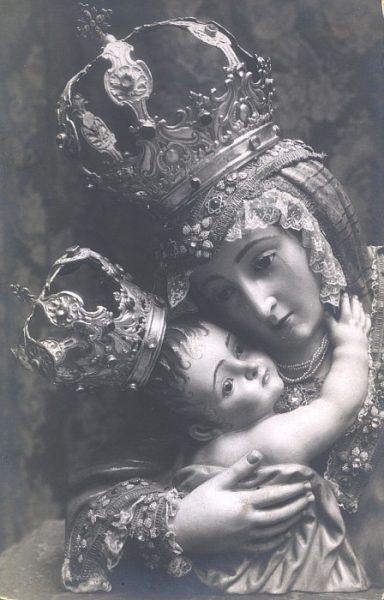 01_Toledo-Nuestra Señora de Belén del Convento de San Clemente
