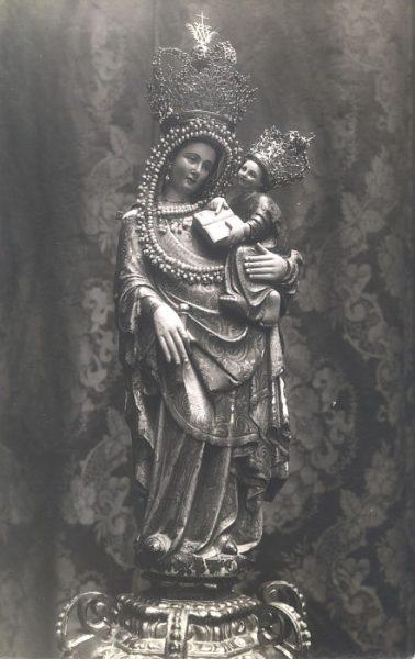 01_Toledo-Nuestra Señora de la Antigua del Convento de Santo Domingo el Antiguo