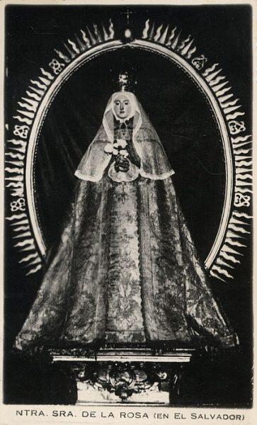 01_Toledo-Nuestra Señora de la Rosa de la Iglesia de San Salvador