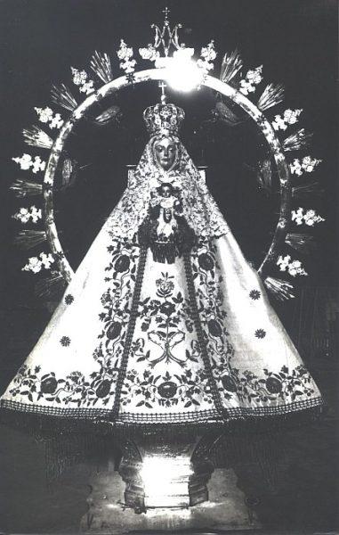 01_Toledo-Nuestra Señora de la Salud de la Iglesia de San Román