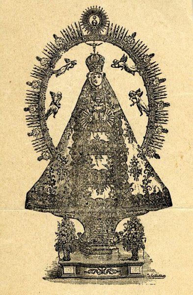 01_Toledo-Nuestra Señora de la Salud de la Iglesia de Santa Leocadia