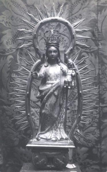 01_Toledo-Nuestra Señora de las Virtudes y del Buen Consejo del Convento de las Benitas