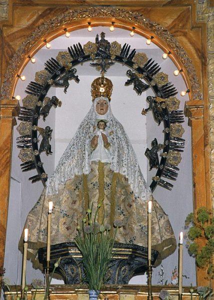 01_Toledo-Nuestra Señora de los Remedios de la Iglesia de San Miguel