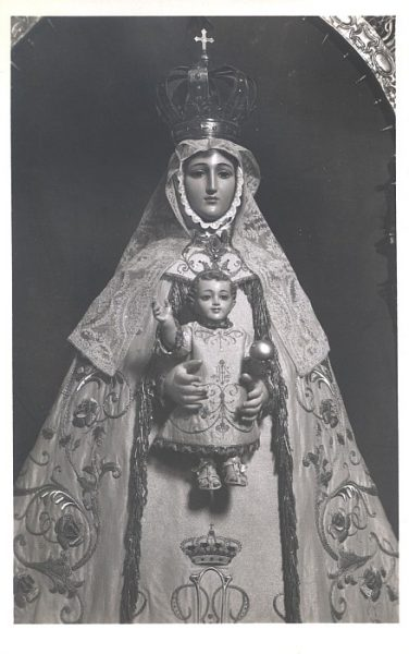 01_Toledo-Nuestra Señora del Consuelo de la Iglesia de San Justo