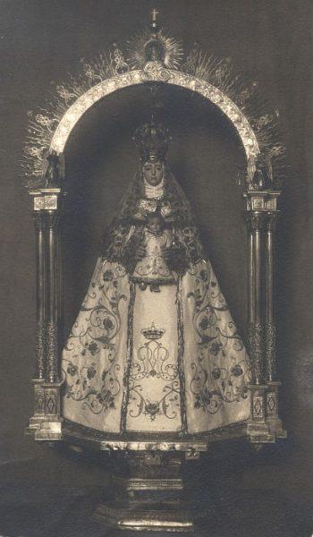 01_Toledo-Nuestra Señora del Consuelo de la Iglesia de San Lorenzo