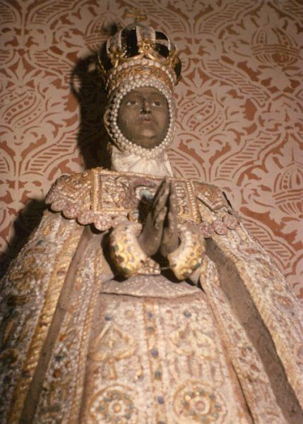 01_Toledo-Nuestra Señora del Sagrario del Puente de San Martín