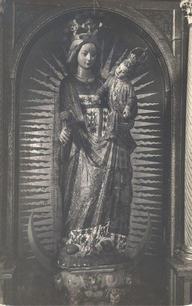 01_Toledo-Virgen del Convento de la Concepción