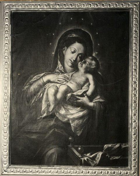 01_Toledo-Virgen del Palacio Arzobispal