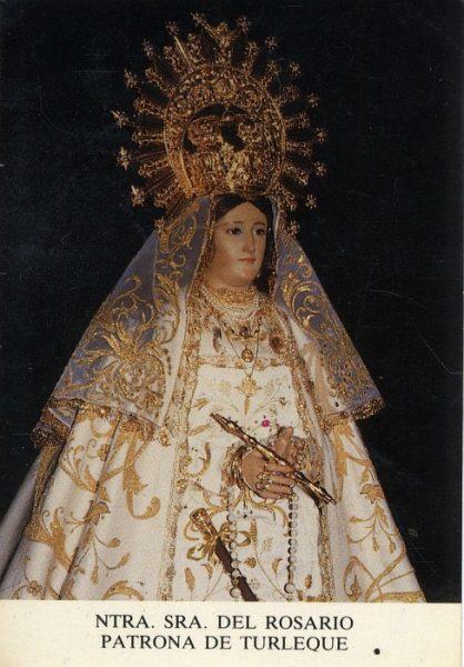 01_Turleque-Nuestra Señora del Rosario
