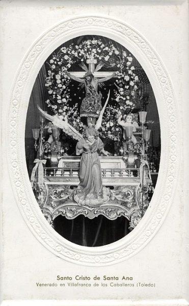 01_Villafranca de los Caballeros-Cristo de Santa Ana