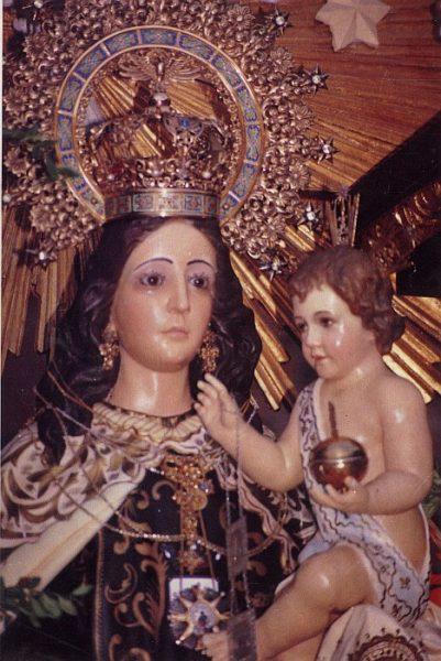01_Yuncler-Nuestra Señora del Carmen