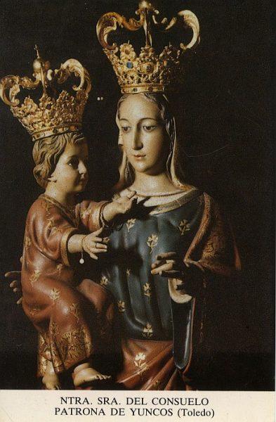 01_Yuncos-Nuestra Señora del Consuelo