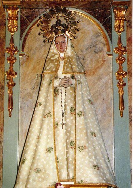 02_Aldeanueva de San Bartolomé-Nuestra Señora del Rosario