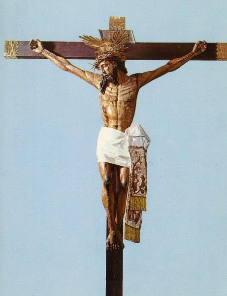 02_Calzada de Oropesa-Cristo de las Misericordias del Monasterio de las Madres Agustinas Recoletas