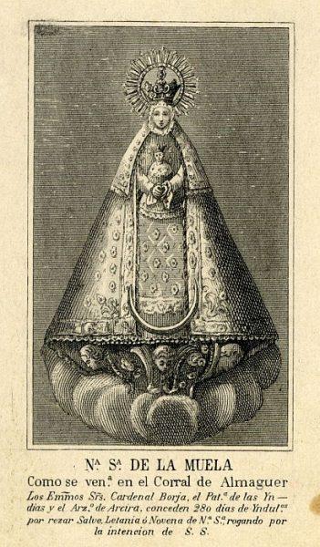02_Corral de Almaguer-Nuestra Señora de la Muela