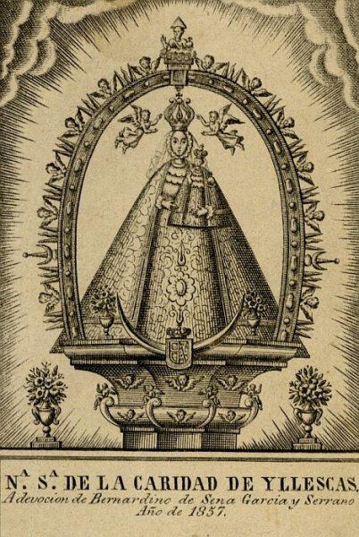 02_Illescas-Nuestra Señora de la Caridad