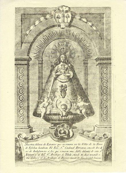 02_La Torre de Esteban Hambrán-Nuestra Señora de Linares