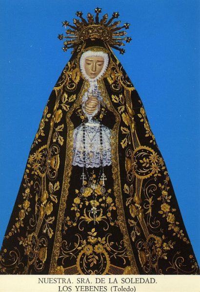 02_Los Yébenes-Nuestra Señora de la Soledad