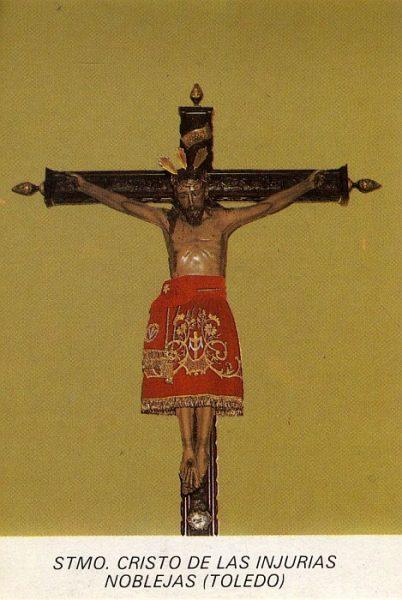 02_Noblejas-Cristo de las Injurias