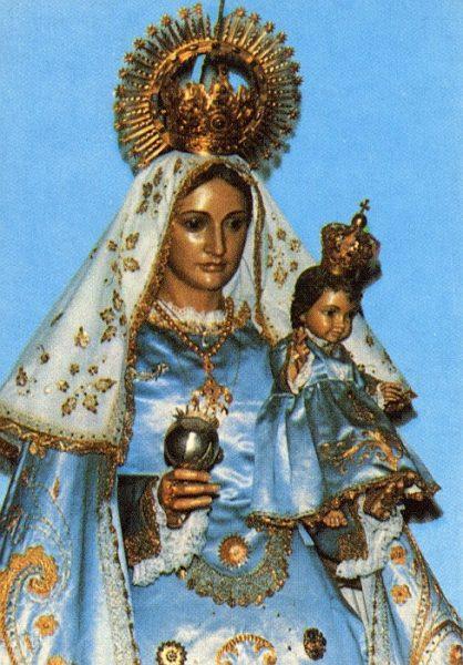 02_Puente del Arzobispo-Nuestra Señora de Bienvenida
