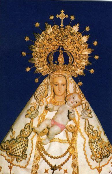 02_Quero-Virgen de las Nieves