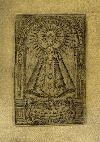 02_Santa Cruz de la Zarza-Nuestra Señora de los Sábados de la Iglesia de San Miguel