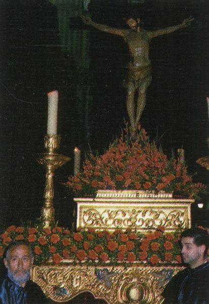 02_Toledo-Cristo de la Agonía de la Iglesia de San Nicolás