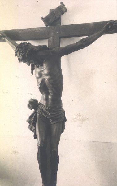 02_Toledo-Cristo de la Expiración del Convento de las Capuchinas