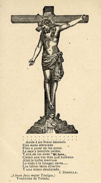 02_Toledo-Cristo de la Vega de la Basílica de Santa Leocadia
