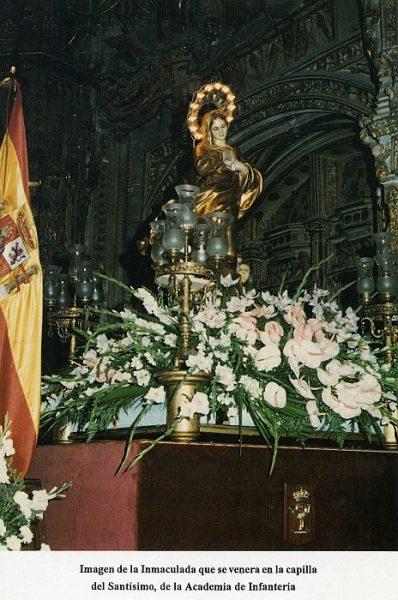 02_Toledo-Inmaculada de la Academia de Infantería