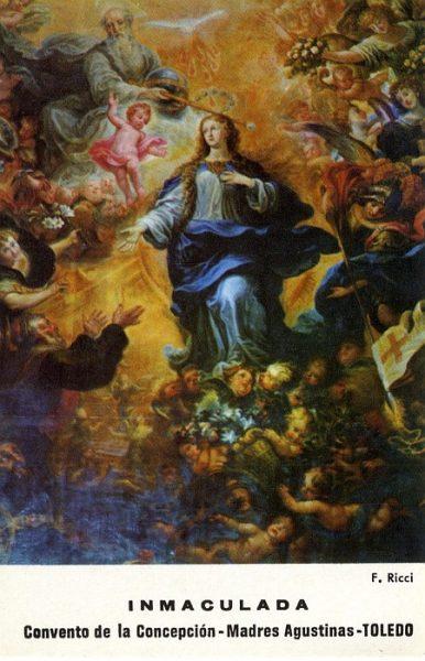 02_Toledo-Inmaculada del Convento de la Concepción de las Madres Agustinas