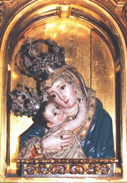 02_Toledo-Nuestra Señora de Belén del Convento de San Clemente