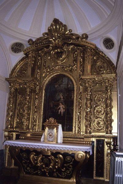 02_Toledo-Nuestra Señora de Gracia