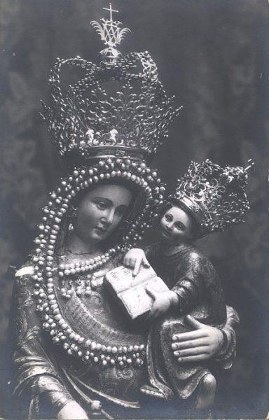 02_Toledo-Nuestra Señora de la Antigua del Convento de Santo Domingo el Antiguo
