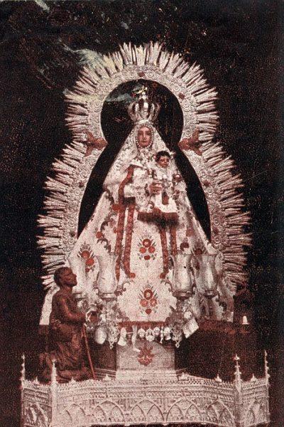 02_Toledo-Nuestra Señora de la Cabeza de la Iglesia de San Martín