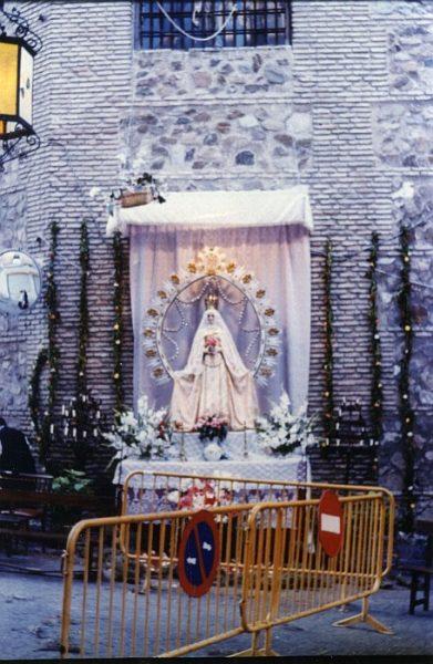 02_Toledo-Nuestra Señora de la Rosa de la Iglesia de San Salvador