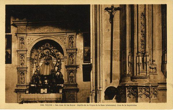 02_Toledo-Nuestra Señora de la Rosa del Monasterio de San Juan de los Reyes