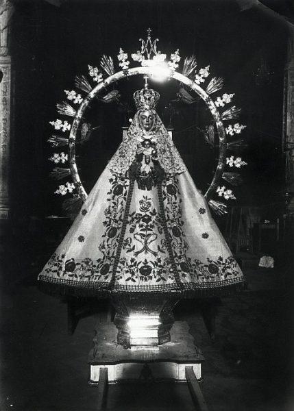 02_Toledo-Nuestra Señora de la Salud de la Iglesia de San Román