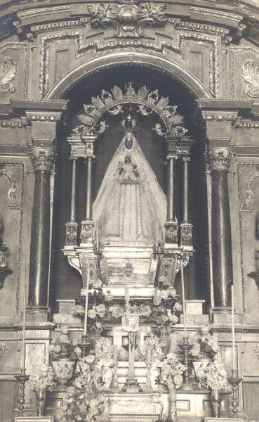 02_Toledo-Nuestra Señora de los Desamparados de la Iglesia de Santiago