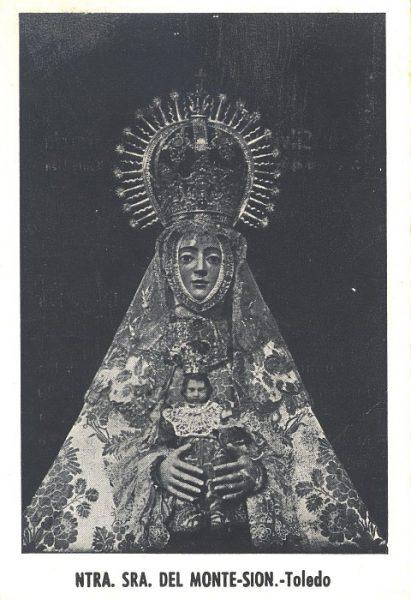 02_Toledo-Nuestra Señora del Monte-Sión de la Iglesia de Santo Tomás Apostol