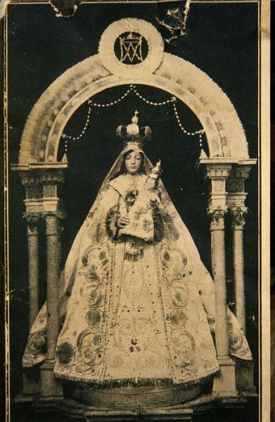 02_Toledo-Nuestra Señora del Rosario del Convento de San Pedro Mártir