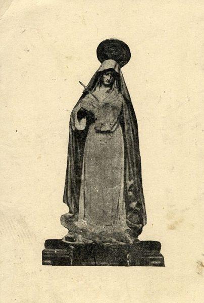 02_Toledo-Virgen Dolorosa de la Iglesia de los Jesuitas