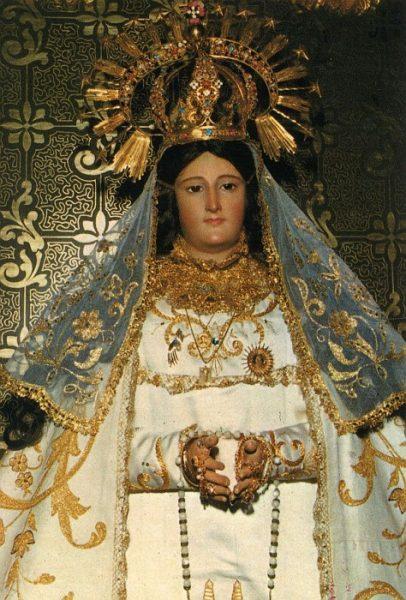 02_Turleque-Nuestra Señora del Rosario