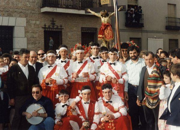 02_Villacañas-Danzantes del Cristo de la Viga