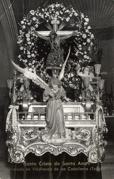 02_Villafranca de los Caballeros-Cristo de Santa Ana