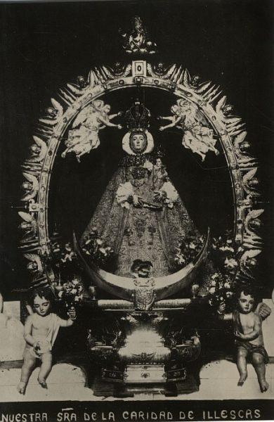 03_Illescas-Nuestra Señora de la Caridad