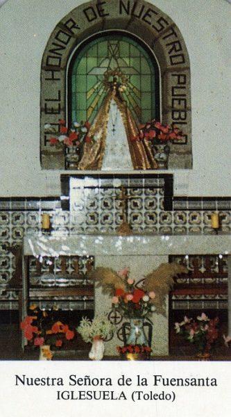 03_La Iglesuela-Nuestra Señora de la Fuensanta