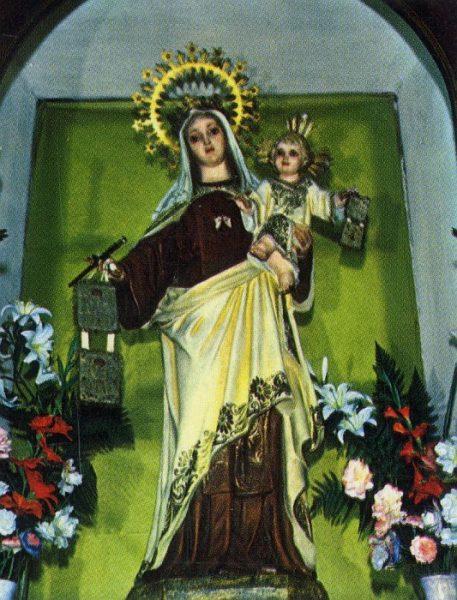 03_Nuestra Señora del Carmen